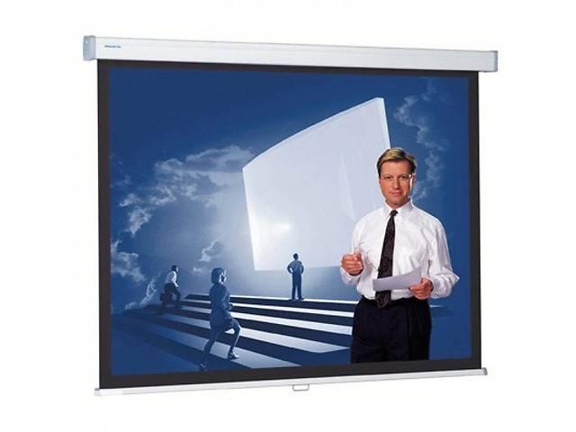 Проекционный экран ProScreen CSR 154x240 см Projecta (10200236)- объявление о продаже  в Киеве
