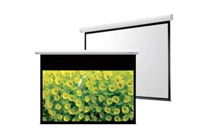Проекционный экран GrandView CB-P72(4:3)WM5(SSW)