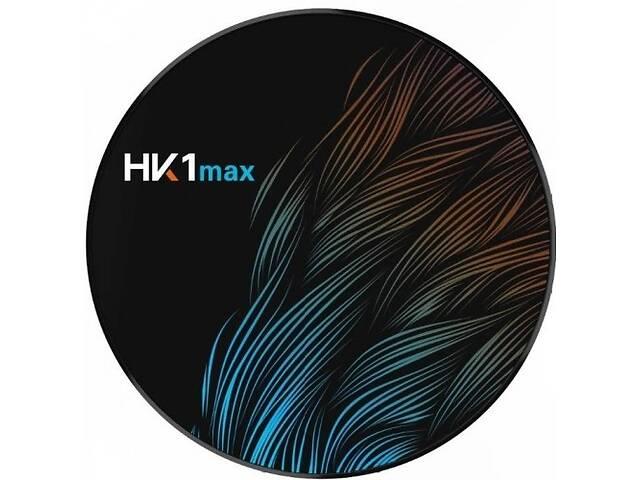 бу Smart TV HK1 Max 4GB/64GB (Код товара:9685) в Харкові