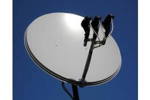 Новые Спутниковые антенны
