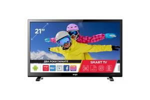 Новые LED телевизоры Ergo