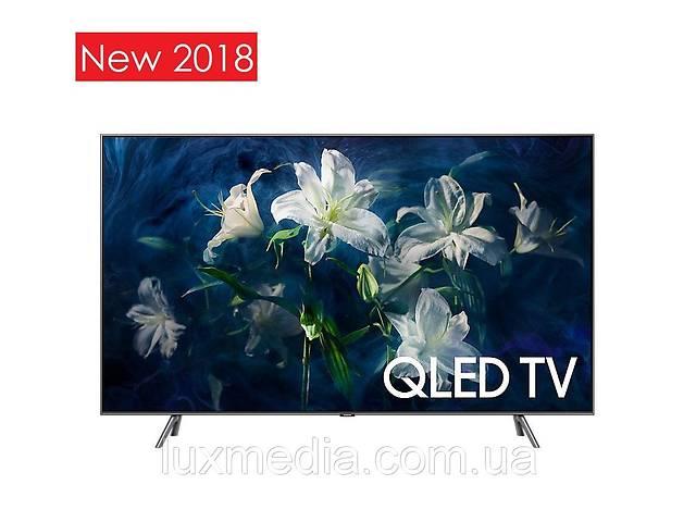 Телевизор Samsung QE55Q8DN (PQI 3600Гц, 4K Smart, Q Engine, QHDR Elite, HLG, HDR10+, QHDR1500, D.D+4.1CH 40Вт)- объявление о продаже  в Луцке