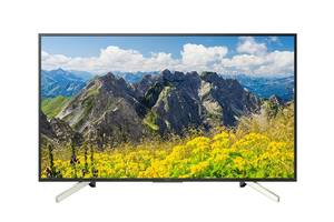 Новые Телевизоры Sony