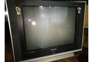 Кінескопні телевізори