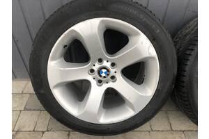 Титаны 132 стиль BMW X5 E53 Диски R19 БМВ Х5 Е53 Колеса Титани