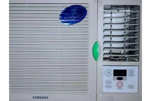 Оконные кондиционеры Samsung