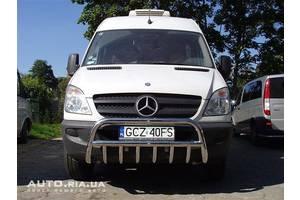 Запчасти Mercedes Sprinter