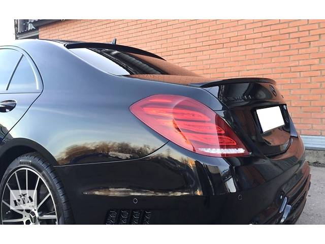 Тюнинг обвес Тюнинг Mercedes S-Class W222. Киев.Одесса.Днепр.- объявление о продаже  в Киеве