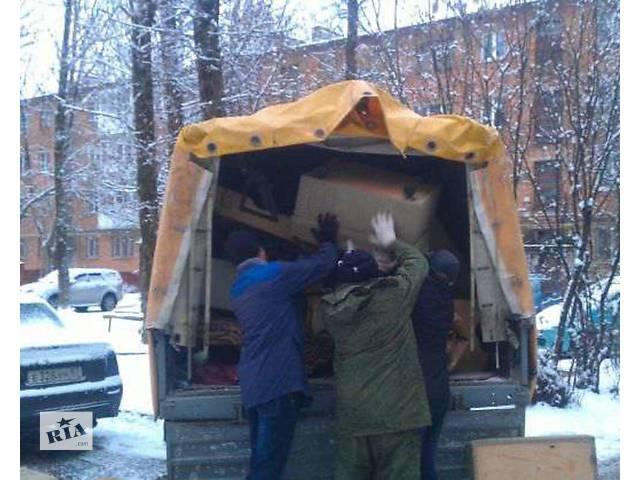 купить бу Уборка хлама, вывоз строй мусора в Одессе