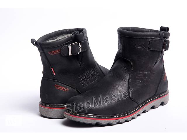 Уггі Levis - Чоловіче взуття в Вознесенську на RIA.com 8a89cd7605772