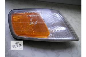 б/у Поворотники/повторители поворота Honda Accord