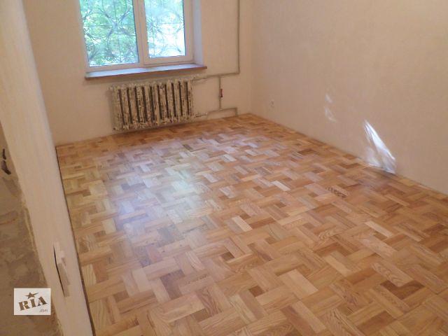 продам укладка деревянного пола бу в Краматорске