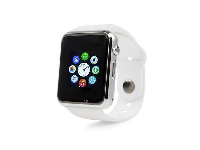 купить бу Умные часы телефон Apple Smart Watch копия в Одессе