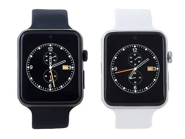 Умные часы телефон Smart Watch  W9 3G Android iOS- объявление о продаже  в Одессе