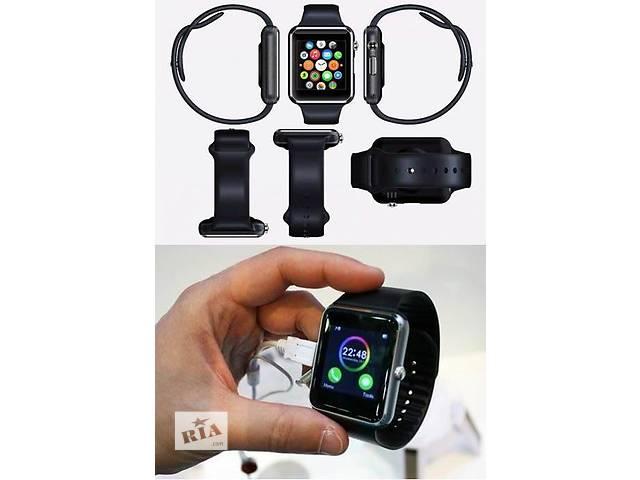 купить бу Умные Смарт-часы Smart Watch GT08  в Черкассах