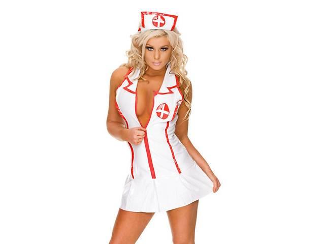 купить бу Униформа медсестры в Харькове
