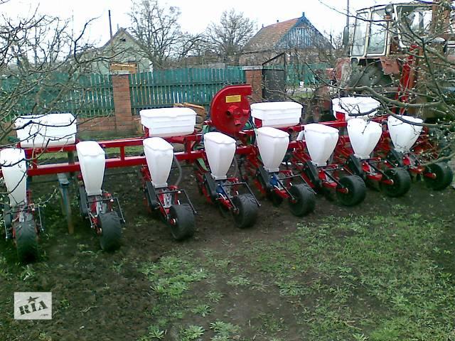 продам Универсальная Пневматическая Сеялка УПС-8 бу в Кропивницком (Кировоград)