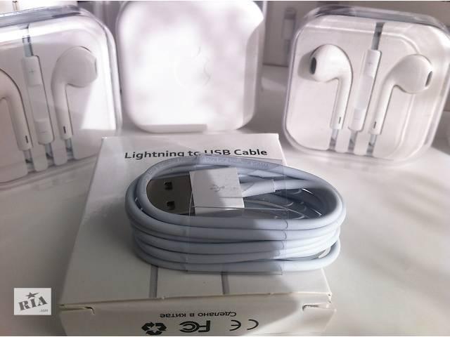 продам USB кабель lightning iPhone 5/5s (копия)  бу в Днепре (Днепропетровск)