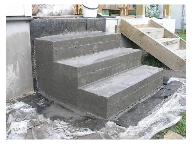 купить бу Все виды бетонных работ в Винницкой области