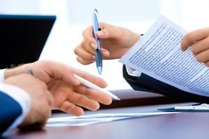 Юридичні послуги в сфері нерухомості