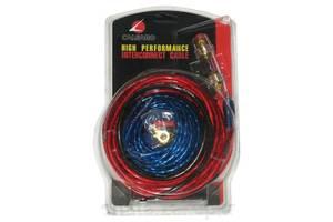 Установочный набор кабелей HJ-08/GL-899 для сабвуфера