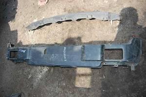 Усилитель бампера RR KIA SPORTAGE JA 93-04