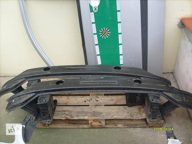 бу  Усилитель переднего бампера для Mercedes Vito в Мукачево