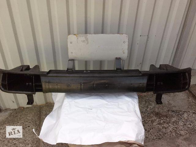 продам Усилитель заднего бампера для Chevrolet Aveo T250 2006-11 бу в Тернополе