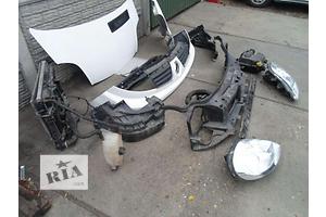 Усилители заднего/переднего бампера Renault Trafic