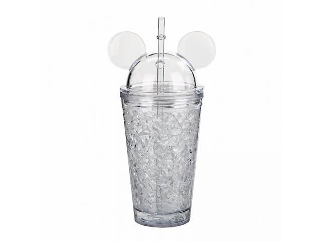 Бутылка Микки Маус (белый)- объявление о продаже  в Одессе