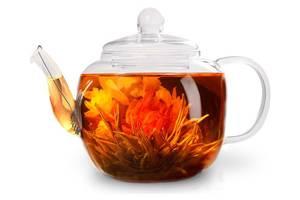 Новые Заварочные чайники Fissman