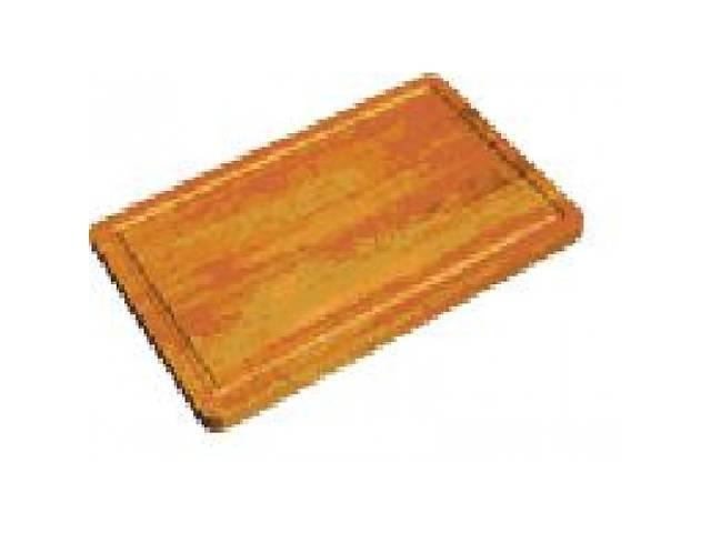 купить бу Доска деревянная прямоугольная с канавкой ДРКК 85 в Києві