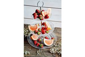 Нові Вази для фруктів і цукерок