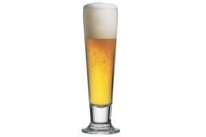 Нові келихи для пива Pasabahce