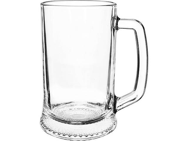 бу Кружка для пива Luminarc ОСЗ Dresden 500 мл H5116 в Чернигове