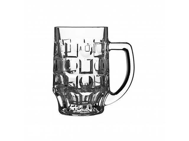 купить бу Кружка для пива Pasabahce Паб 500 мл 55289 в Чернигове