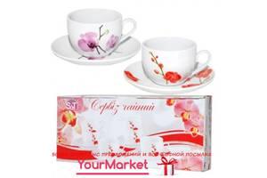 Новые Чайные сервизы ST