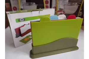 Новые Доски разделочные пластиковые