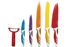 Ножи набор (6шт. LUXURY)