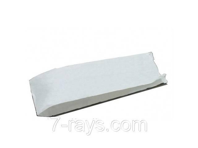 продам Пакет с боковой складкой для Французких хот догов 17х7,2х3,5 см., 2000 шт/ящ белый крафт бу в Дубно