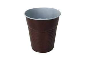 Пластиковый стаканчик для вендинга 185 мл