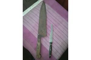 б/в Кухонні ножі