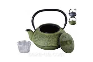 Новые Заварочные чайники Peterhof