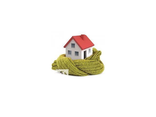 Утепление домов- объявление о продаже  в Волынской области