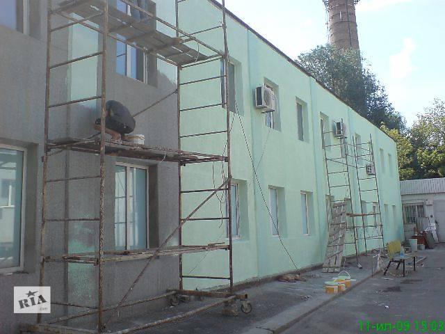 утепление квартир, домов любой высоты и сложности.- объявление о продаже  в Запорожье