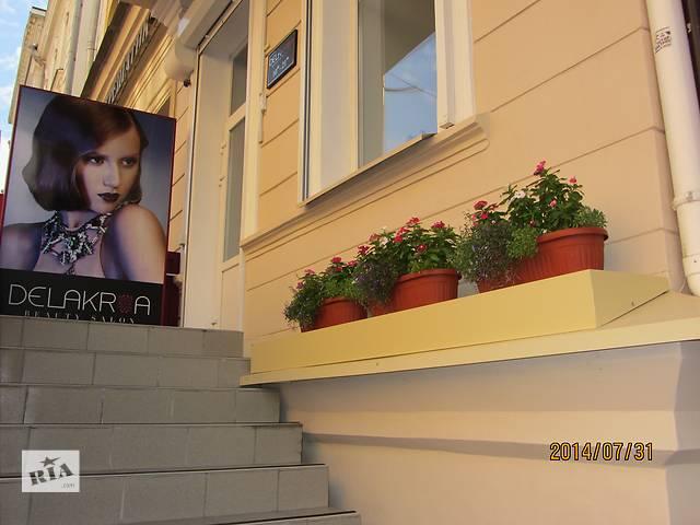 купить бу В салон красоты в центре требуется парикмахер-стилист с опытом. в Харькове