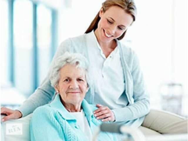бу Домохозяйки и сиделки за престарелыми в Италию  в Украине