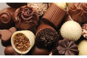LOTTE Wedel-шоколадна фабрика