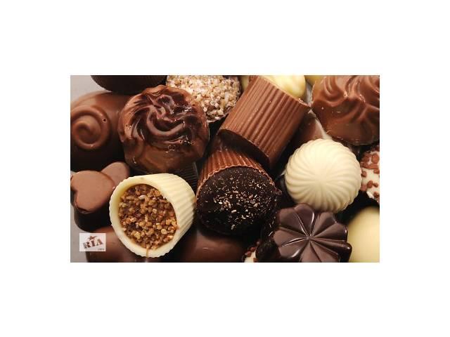 бу LOTTE Wedel-шоколадна фабрика (работа в Польше)  в Україні