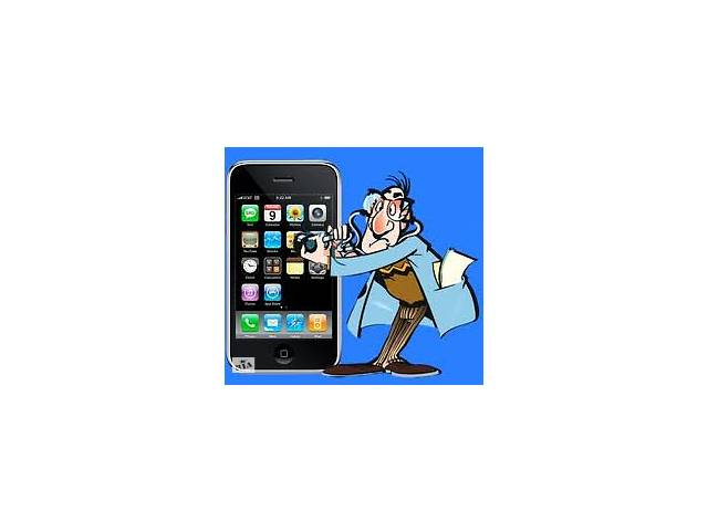 Мастер по ремонту мобильных телефонов, планшетов, ноутбуков, а также мелкой бытовой техники.